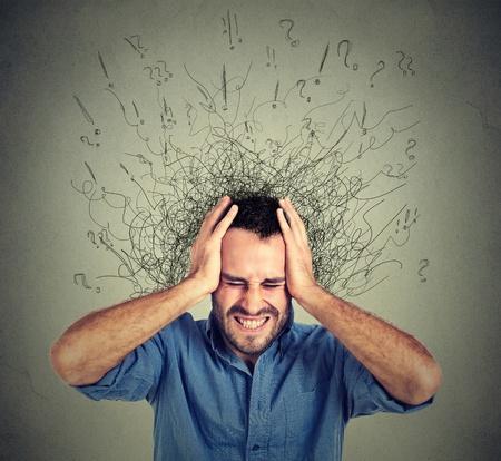 מתח נפשי ודיכאון - האם תאונת עבודה?